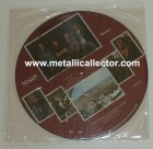 Master of Puppets picture disc from Music for Nations - Side 2