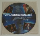 Ride The Lightning picture disc from Music for Nations - Side 2
